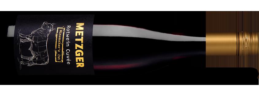 Winemaker's Cut Rotwein Cuvée 2017