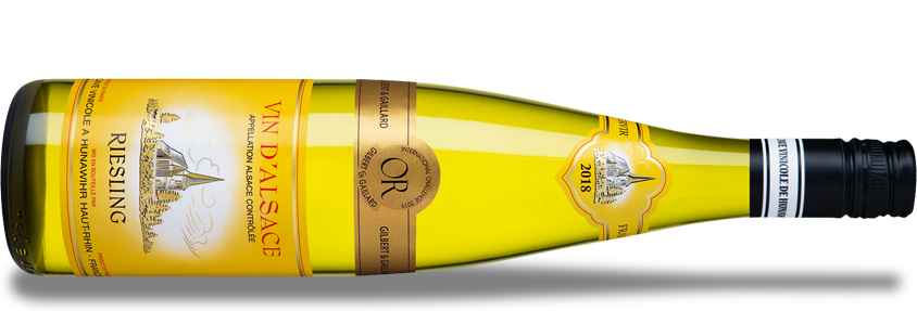Cave de Hunawihr Riesling 2018