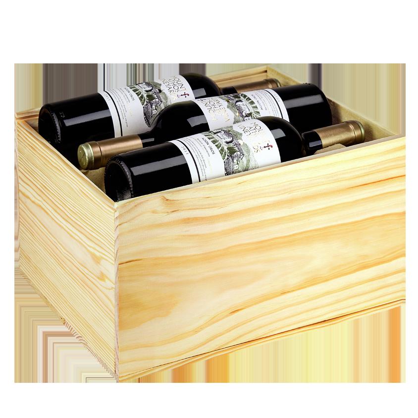 Mount Athos Vineyards 2011