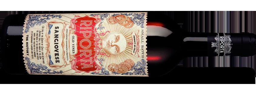Riporta Sangiovese Old Vines 2018