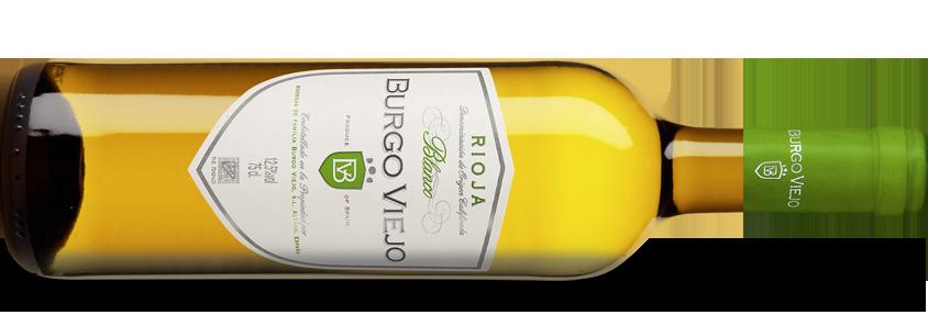 Burgo Viejo Rioja Blanco 2018
