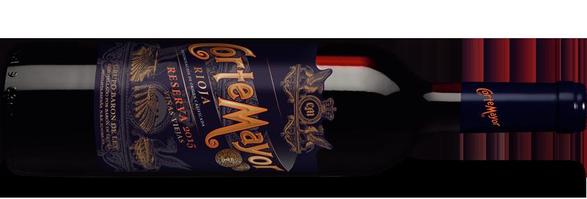 Corte Mayor Rioja Reserva Viñas Viejas 2015