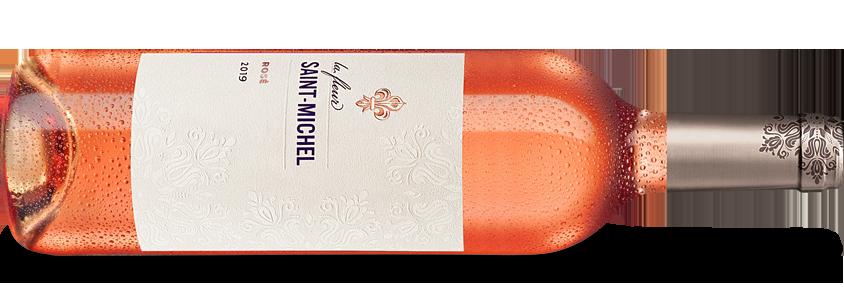 La Fleur Saint-Michel Rosé 2019