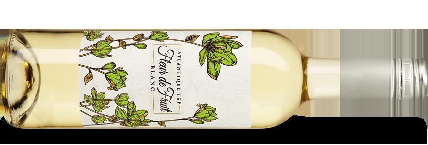 Fleur de Fruit Blanc 2019