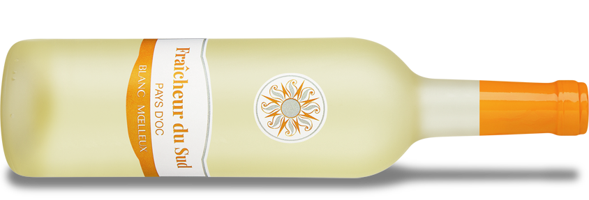 Fraîcheur du Sud Blanc