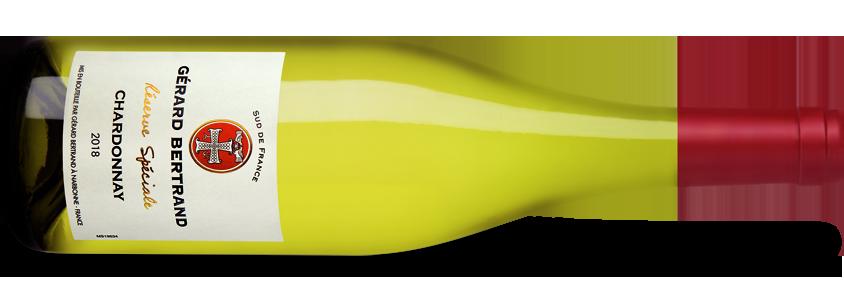 Gérard Bertrand Réserve Spéciale Chardonnay 2018