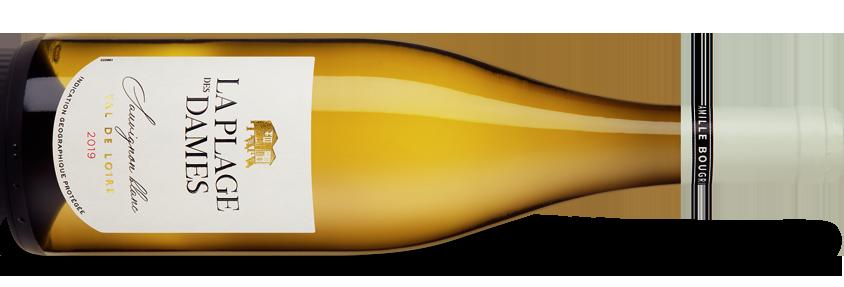 La Plage des Dames Sauvignon Blanc 2019