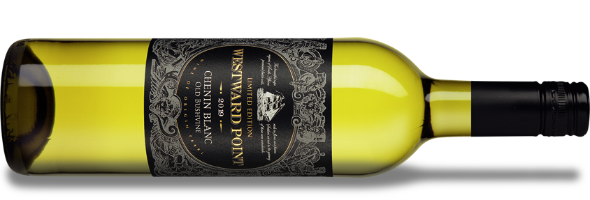 Westward Point Chenin Blanc Old Bush Vines 2019
