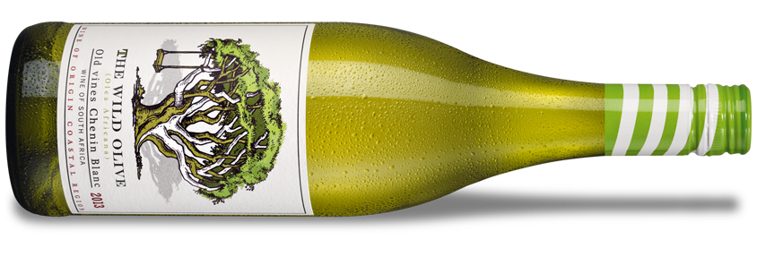 The Wild Olive Chenin Blanc 2013