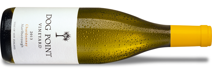 Dog Point Vineyard Chardonnay 2013