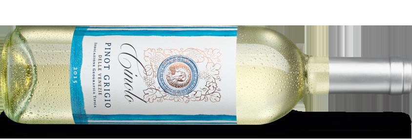 Cinolo Pinot Grigio 2016