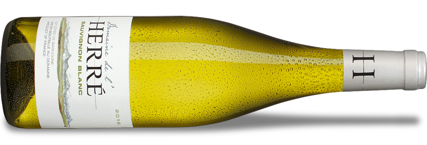 Domaine de L'Herré Sauvignon Blanc 2016