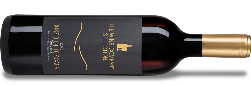 The Wine Company Selection 2015