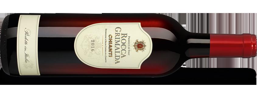 Rocca Grimalda Chianti 2016
