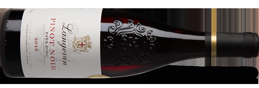 Langevin Pinot Noir 2016