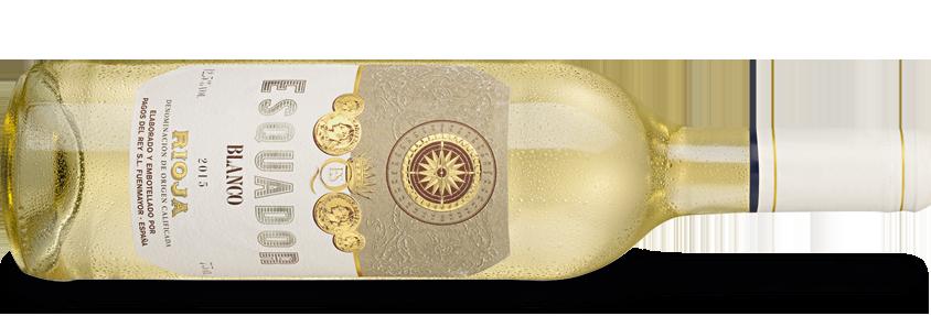 Esquador Rioja Blanco 2016