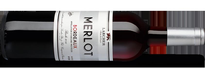 Larcher Merlot 2016