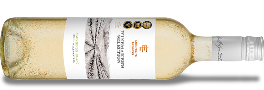 Winemakers Selection Sauvignon Blanc 2017
