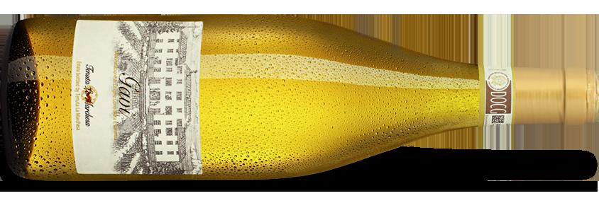 Etichetta Oro Gavi 2016