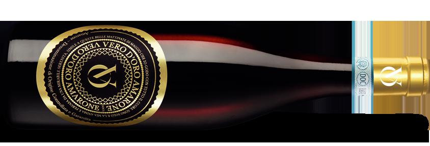 Vero d'Oro Amarone 2015 online kaufen