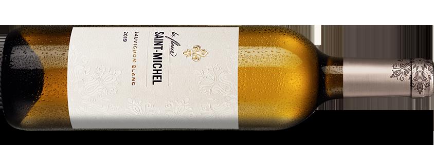 La Fleur Saint-Michel Sauvignon Blanc 2019