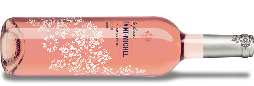 La Fleur Saint-Michel Rosé Limited Edition 2019