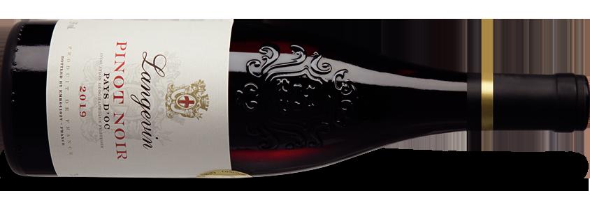 Langevin Pinot Noir 2019