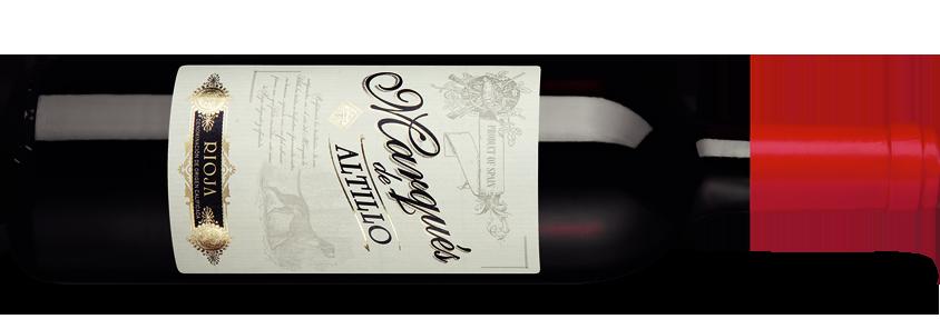 Marqués de Altillo Rioja Tinto 2018