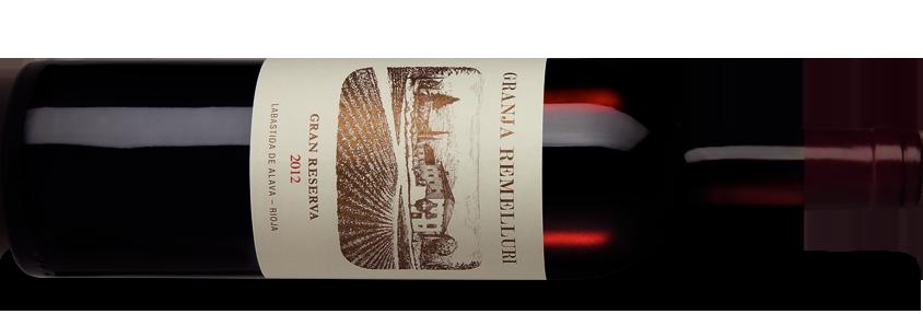 Granja Remelluri Rioja Gran Reserva 2012