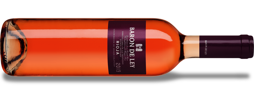 Barón de Ley Rioja Rosado 2019
