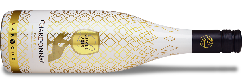 Michel Laroche Chardonnay L Limited Edition 2019