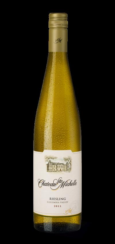 Chateau Ste Michelle Riesling 2011 - VITT VIN - The Wine ...