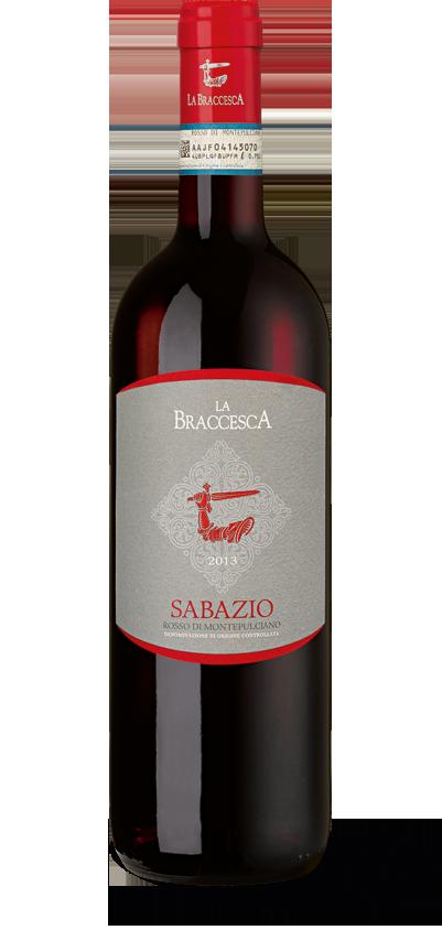 Sabazio Rosso 2013