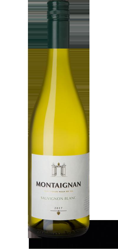 Montaignan Sauvignon Blanc 2017