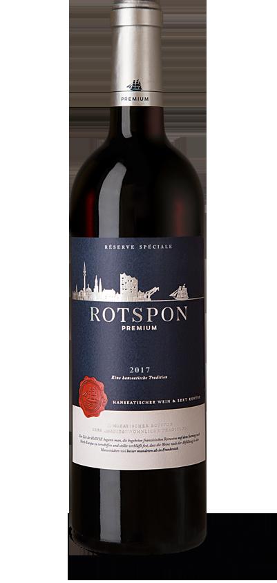Premium Rotspon Réserve Spéciale 2017