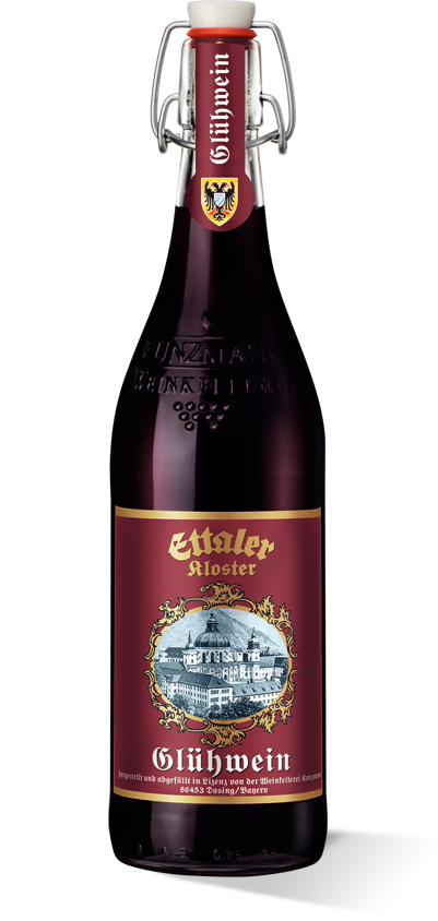 Ettaler Kloster-Glühwein