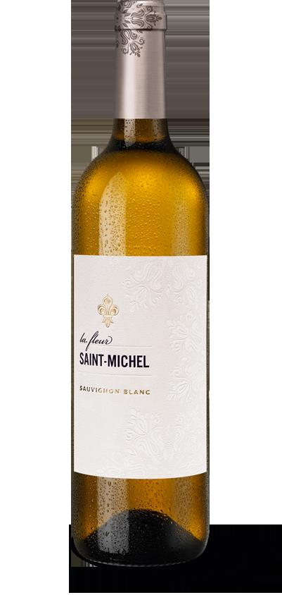 La Fleur Saint-Michel Sauvignon Blanc 2018