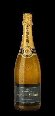 Champagne Jean de Villaré Grande Réserve