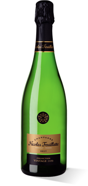 Champagne Nicolas Feuillatte Millésimé