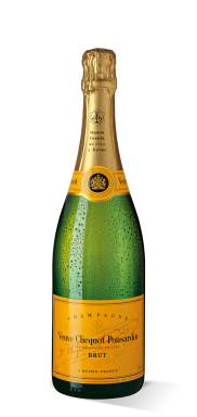 Champagne Veuve Clicquot Ponsardin
