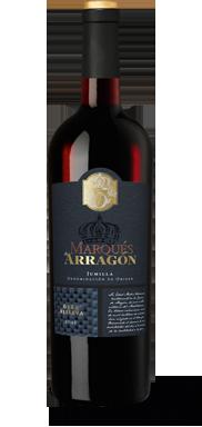 Marqués de Arragón Gran Reserva