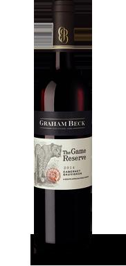 Graham Beck The Game Reserve Cabernet Sauvignon