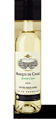 Marquis de Chasse Grande Cuvée Blanc