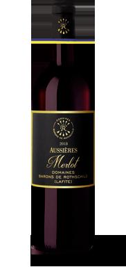 Rothschild Aussières Merlot