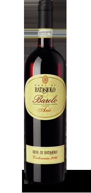 Arie' Barolo