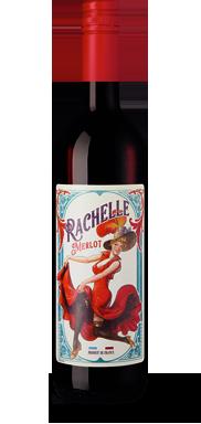 Rachelle Merlot