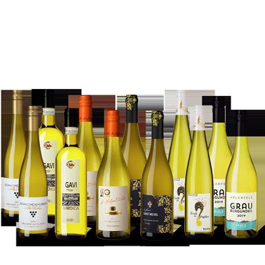 Vinpaket Vita Favoriter