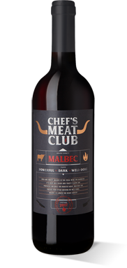 Chef's Meat Club Malbec