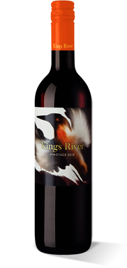 King's River Pinotage