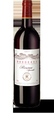 Réserve Spéciale Rothschild(Lafite) Bordeaux rouge